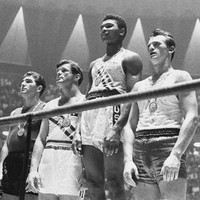 A Tale Of Sport And Spirituality Inspired By The Olympic Movement, Muhammad Ali